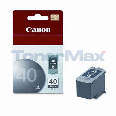 CANON PIXMA IP1600 PG-40 INK BLACK